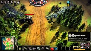 Arena Wars 2 Gameplay