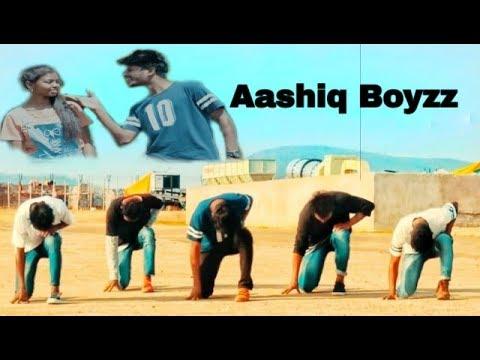 Aashiq BoyZz //New Nagpuri Video Ranchi Lohor Daga Singer-Mr.Kumar Pritam 2019 ||