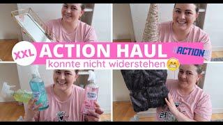 XXXL ACTION HAUL & LEICHT ESKALIERT 🤪  DEKO, WEIHNACHTEN & HAUSHALT   OKTOBER 2021  Fräulein Jasmin