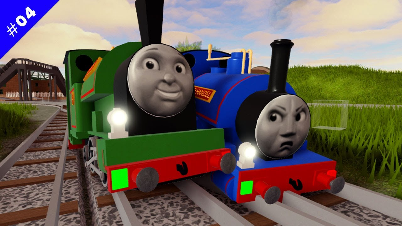 Skrewing Around on the Skarloey - Featuring wrdukedog, PeterSamsFunnel, Wylie Forrest, and more