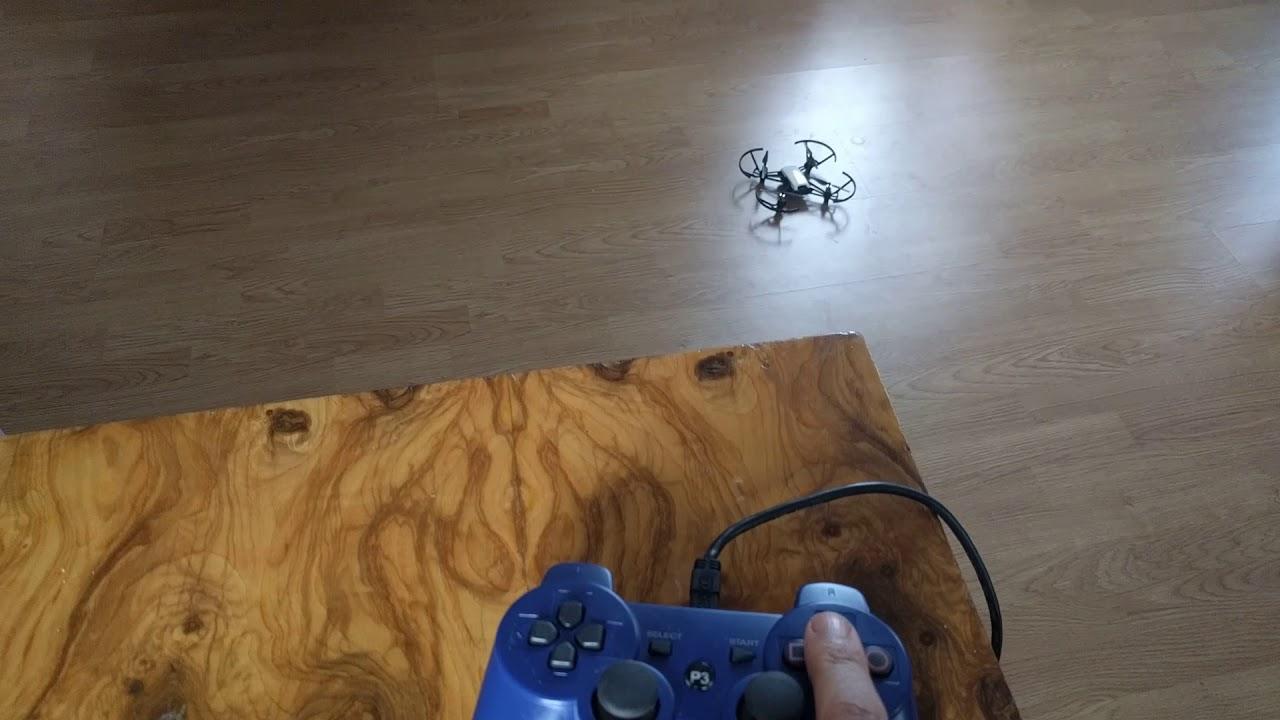 DJI/Ryze Tello Drone Gets Reverse-Engineered - Sander Walters - Medium