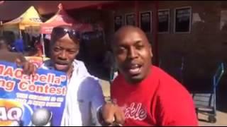 MAQapella Hype Soweto and Evaton