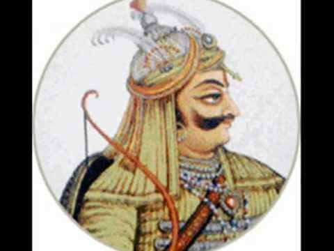 MAHARANA PRATAP JAYANTI (Video Song)