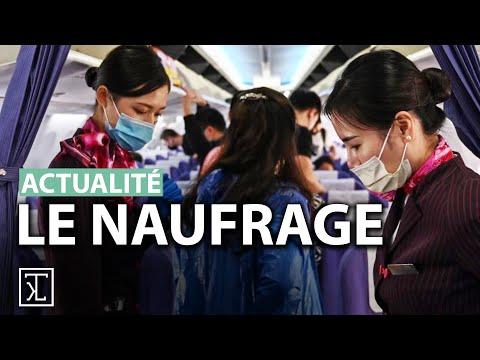 Coronavirus: un véritable carnage sur le pétrole et les compagnies aériennes