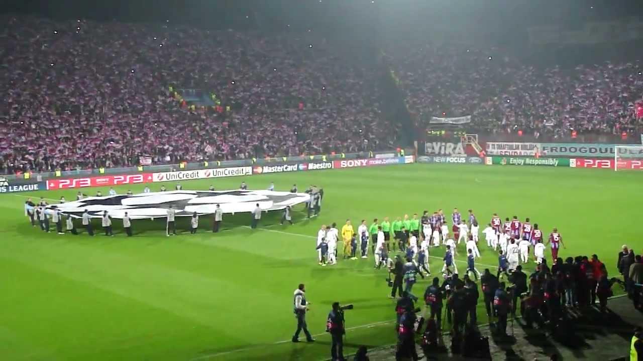 Şampiyonlar Ligi: Inter 22.11.2011 Şampiyonlar Ligi