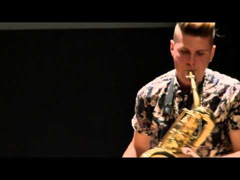 Brasshouse | Too Many Zooz | TEDxNYIT