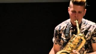 Brasshouse | Too Many Zooz | TEDxNYIT