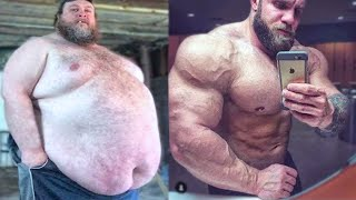 15 Heaviest People in the World Who Lost a Ton of Weight #2