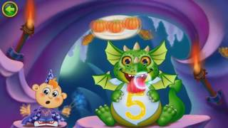 Counting & Numbers. Learning Games For Toddlers