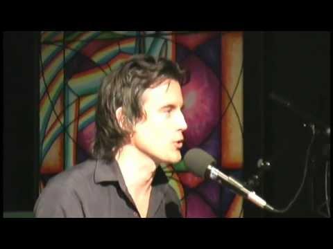 Idaho interview Amsterdam Club Lek - VPRO radio session '02