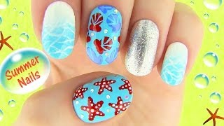 Summer Nails Thumbnail