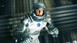 How mankind was saved in Interstellar (2014) through the Fifth Dimension