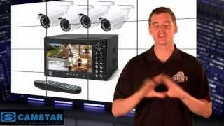 Surveillance Kit Blowout Sale! $299