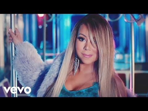 Mariah Carey - A No No (8 марта 2019)