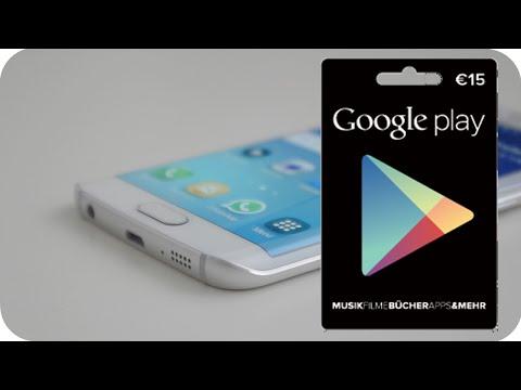 Kostenlos Und Legal Google Play Guthaben Bekommen + Mehr Geld Bei Der Google Umfrage-App! [Full HD]