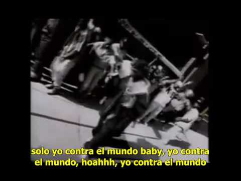 2pac - Me Against the World subtitulada español