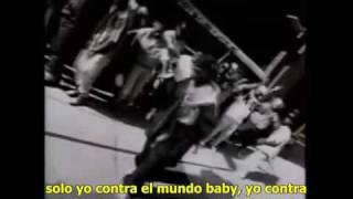 2pac - Me Against the World subtitulada español