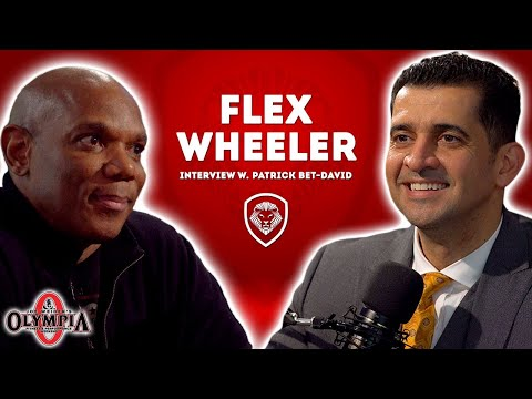 Flex Wheeler Opens Up Post Surgery