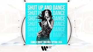 Elemer & Robert Cristian & Dayana & Alis - Shut up and dance