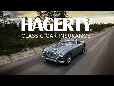 Hagerty Car Value >> Directions Hagerty Tv Commercial Youtube