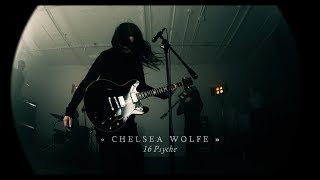 Chelsea Wolfe - 16 Psyche (Official Video)