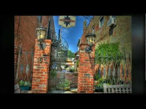 The Village in Zionsville Indiana