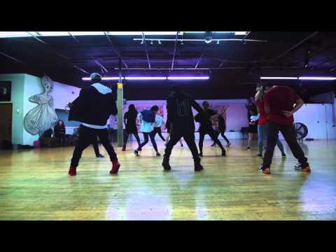 Stay The Night - IMX | Devin Solomon Choreography @devin solomon | @DRdancestudio