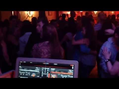 Salsa Party at La Tasca Aberdeen. Saturday Night with Dj Daniel.