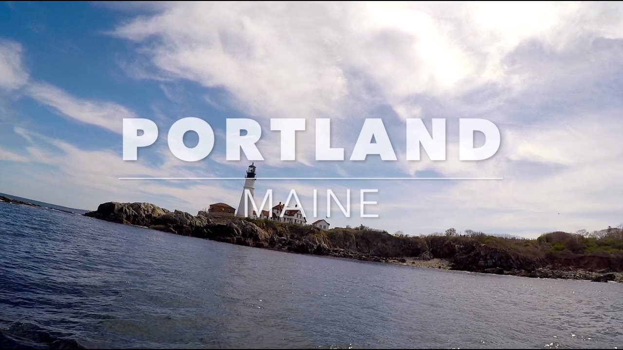 Travel | What to Do in Portland, Maine