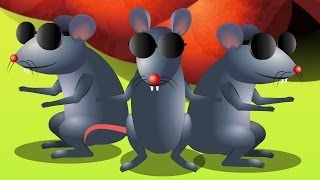 Video Three Blind Mice - Famous Nursery Rhyme Collection & Children Songs download MP3, 3GP, MP4, WEBM, AVI, FLV Oktober 2017