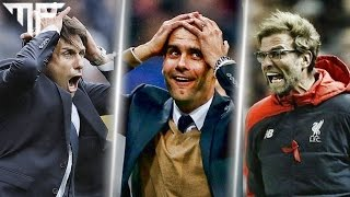 Football coaches | Emotional and funny moments ever | 2016 HD