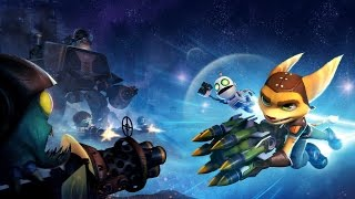 Ratchet & Clank Going Commando Full Movie All Cutscenes Cinematic