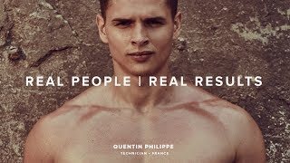 Real People, Real Results | Meet Quentin (Technician, France)