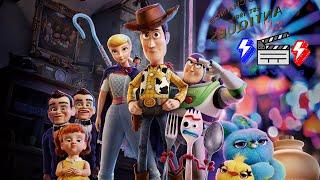 فيلم toy story 4 (قصة لعبة) مترجم - full toy story 4 movie