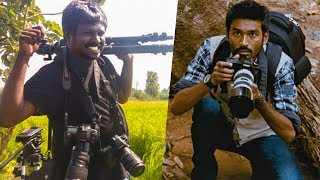 Mayakkam Enna in Real Life: How Passion wins over an IT job! |Photographer Karthik Rajagopal |MT 69