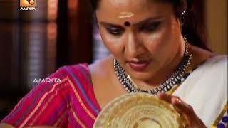 വെള്ളോട്ടുരുളി | Vellotturuli | Amrita TV Onam Special Cookery Show -2017 | Ep: 05
