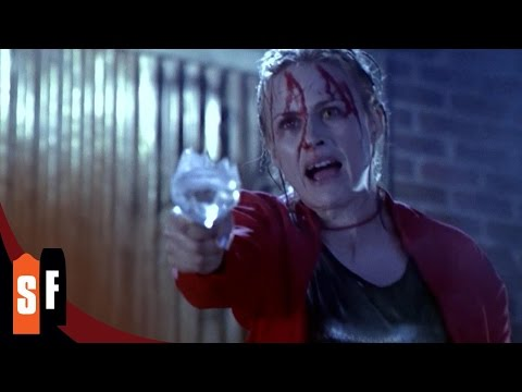 Stigmata 22 Frankie Possessed 1999 HD