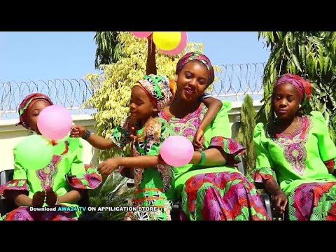 Download Hausa Video Song Fati Shu uma Ft. Rambo Dadin Kowa 2018