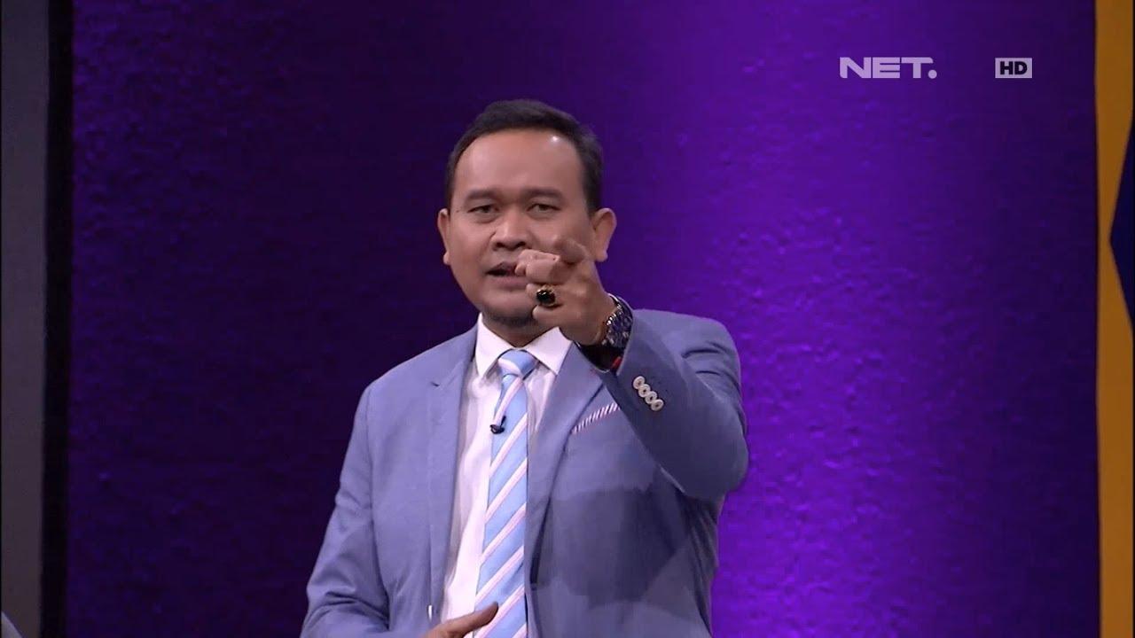 Waktu Indonesia Bercanda Motivasi Super Dari Cak Lontong Untuk