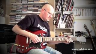 Stoney Ground Blues - Roy Fulton