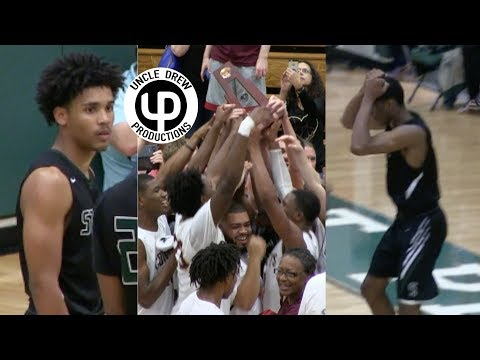 Countryside Downs St. Pete for the District Title! Full Highlights
