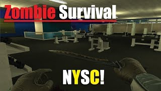 NYSC! - Gmod Zombie Survival