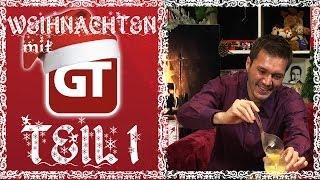 Thumbnail für das Special: Weihnachten mit GameTube