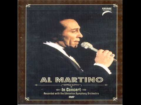 Al Martino _  Speak Softly Love
