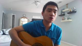 Moi Thu Anh Them Vao Tinh Yeu (Cover)