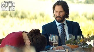 DESTINATION WEDDING | 3 New Clips - Keanu Reeves, Winona Ryder Romantic Drama