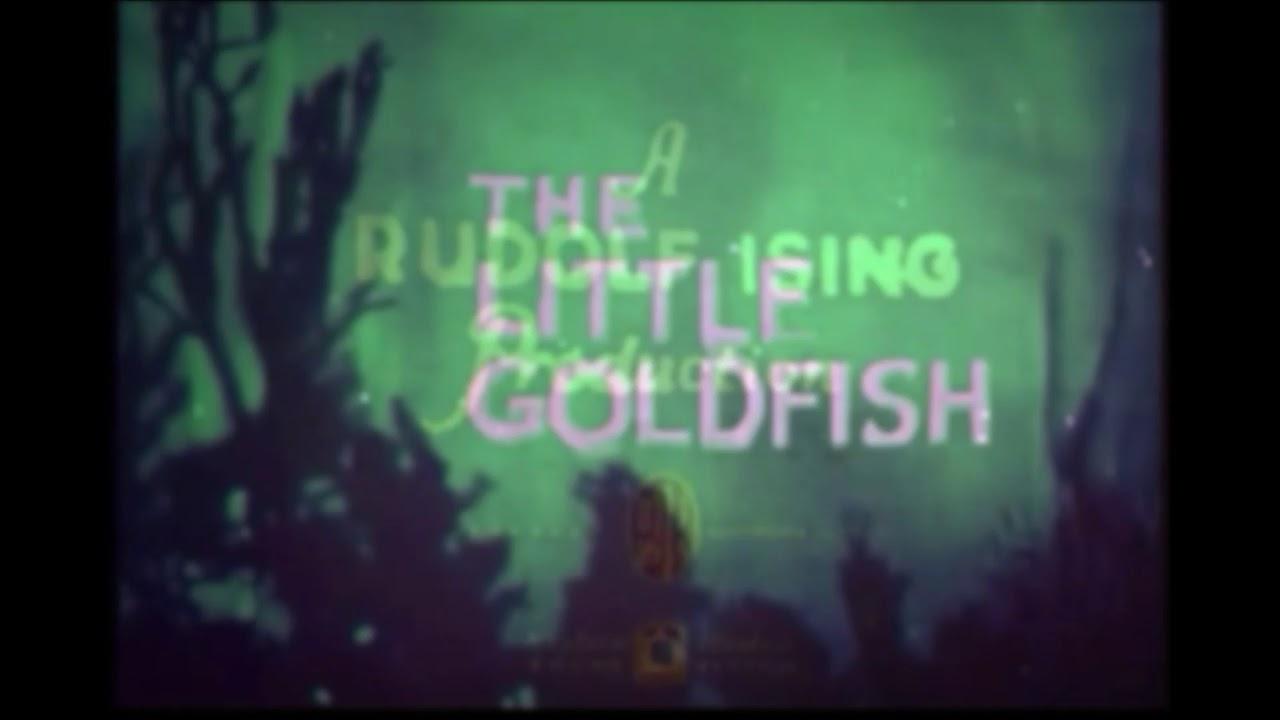 Download The Little Goldfish (1939) Original Title Recreation