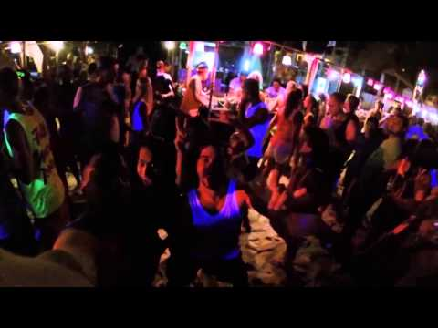 Full Moon Party Koh Phangan 2014