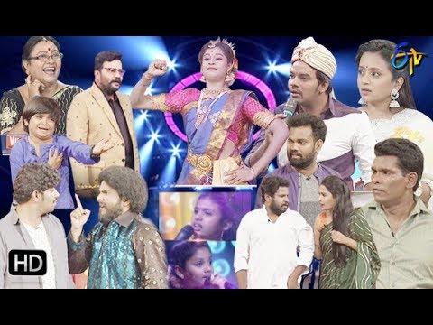 All in One Promo | 21st May 2019 | Manam,DheeJodi,Jabardasth,Extra Jabardasth,,Cash,Paadutha | ETV
