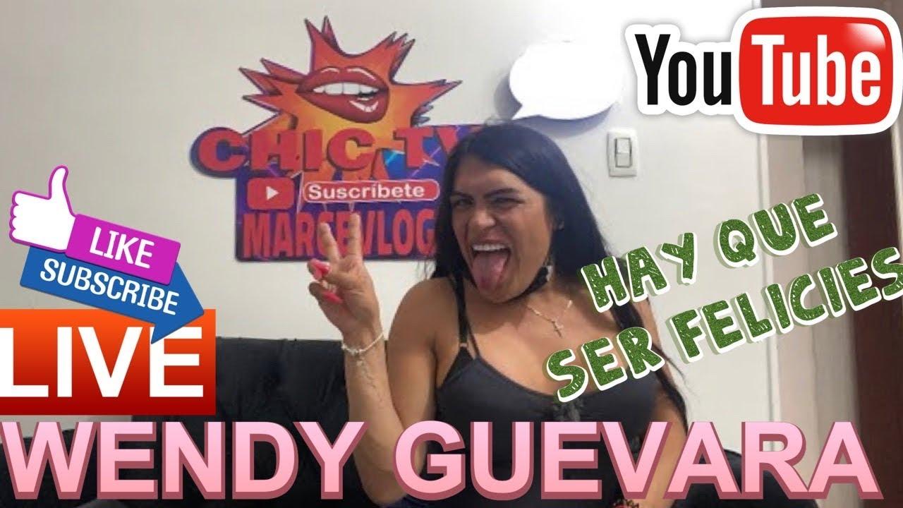 #chictv #soywendyguevara de #lasperdidas  #tendencia